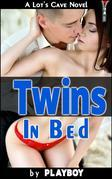 Twins In Bed