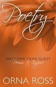 Welcome Dear Guest