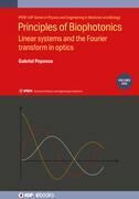 Principles of Biophotonics, Volume 1