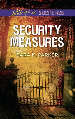 Security Measures (Mills & Boon Love Inspired Suspense)