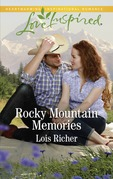 Rocky Mountain Memories (Mills & Boon Love Inspired) (Rocky Mountain Haven, Book 4)