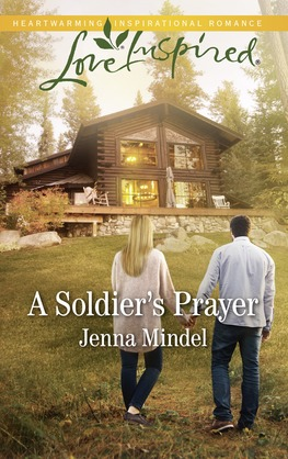 A Soldier's Prayer (Mills & Boon Love Inspired) (Maple Springs, Book 6)