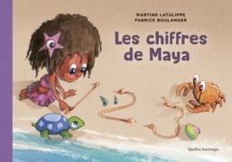 Les mondes de Maya, Tome 1