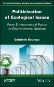 Politicization of Ecological Issues