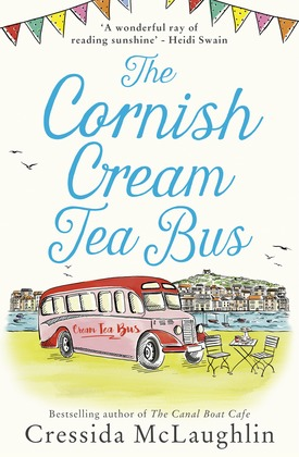 The Cornish Cream Tea Bus (The Cornish Cream Tea Bus)