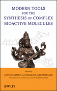 Modern Tools for the Synthesis of Complex Bioactive Molecules