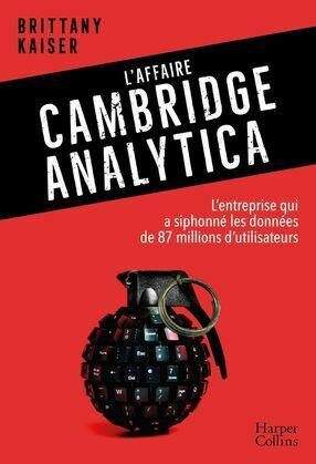 L'affaire Cambridge Analytica