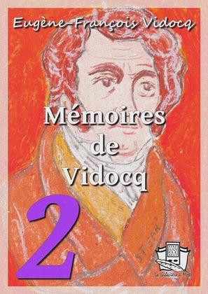 Mémoires de Vidocq