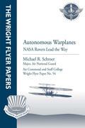 Autonomous warplanes : NASA rovers lead the way