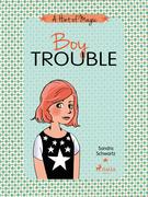 A Hint of Magic 3: Boy Trouble