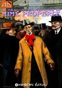 La tragique aventure du mime Properce