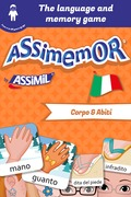 Assimemor – My First Italian Words: Corpo e Abiti