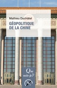 Géopolitique de la Chine