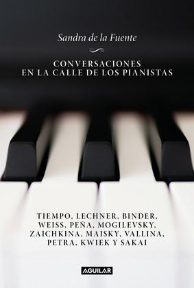Conversaciones en la calle de los pianistas