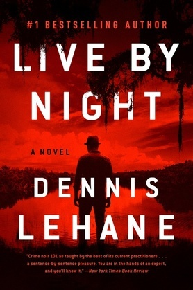 Image de couverture (Live by Night)