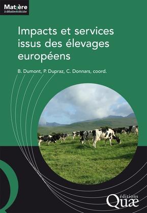 Impacts et services issus des élevages européens