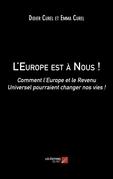 L'Europe est à Nous !