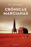 Crónicas marcianas (Edición mexicana)