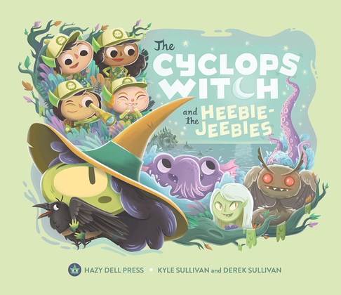 The Cyclops Witch and the Heebie-Jeebies