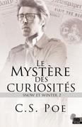 Le mystère des curiosités
