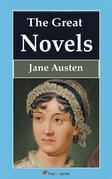 The Great Novels of Jane Austen