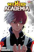 My Hero academy 5