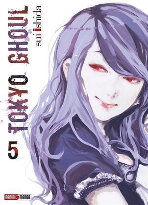 Tokio Gohul 5