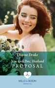 New York Doc, Thailand Proposal (Mills & Boon Medical)