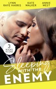 Sleeping With The Enemy: Revelations of the Night Before / Indebted to Moreno / An Enticing Debt to Pay (At His Service) (Mills & Boon M&B)