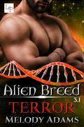 Terror - Alien Breed 9.1