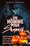 Un homme pour Samhain (Anthologie Halloween)