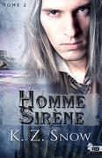 Homme Sirène