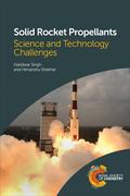 Solid Rocket Propellants