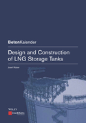 Design and Construction of LNG Storage Tanks