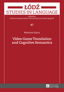 Video Game Translation and Cognitive Semantics