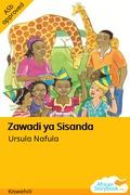 Zawadi ya Sisanda