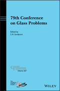79th Conference on Glass Problems