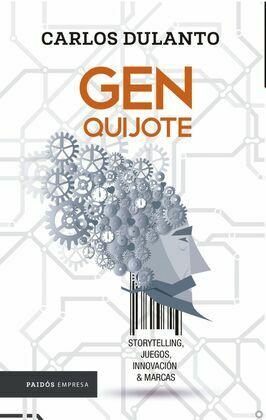 El Gen Quijote
