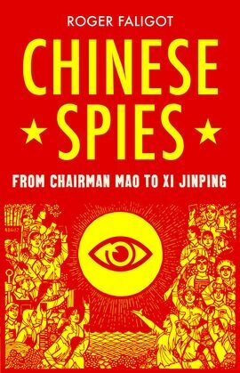 Chinese Spies