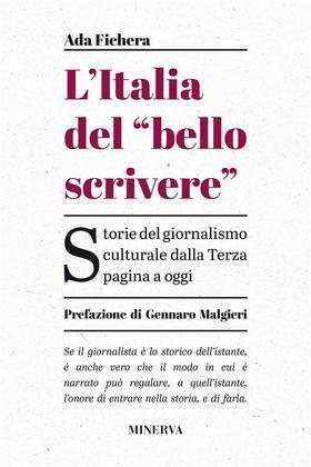 L'Italia del bello scrivere