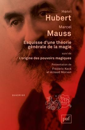 Esquisse d'une théorie générale de la magie