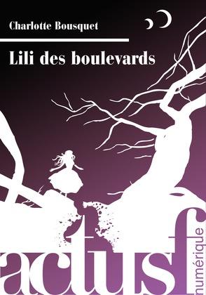 Lili des boulevards