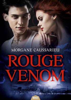 Rouge Venom