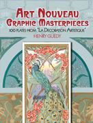 Art Nouveau Graphic Masterpieces