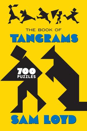 The Book of Tangrams