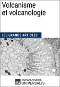 Volcanisme et volcanologie