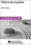 Théorie de la justice de John Rawls