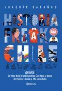 Historia Freak de Chile Vol 1