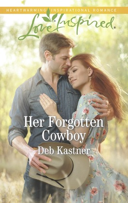 Her Forgotten Cowboy (Mills & Boon Love Inspired) (Cowboy Country, Book 10)