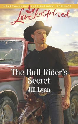 The Bull Rider's Secret (Mills & Boon Love Inspired) (Colorado Grooms, Book 3)